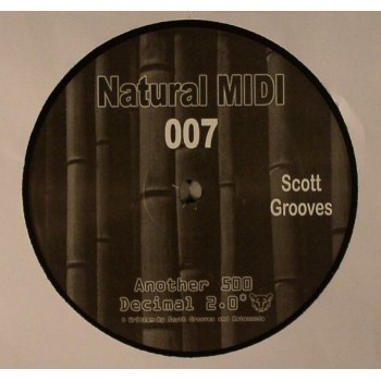 Scott Grooves - Another 500 - Natural Midi