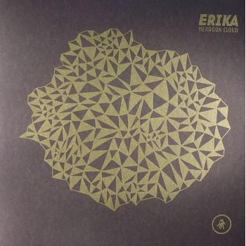 Erika - Hexagon Cloud (Limited 2LP) - Interdimensional Transmissions