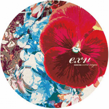 Riccio - Pretty Eyes Ep (Andrés Remix) - Bosconi Extra Virgin - BoscoEXV013