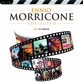Ennio Morricone - Collected (Gatefold 2LP)