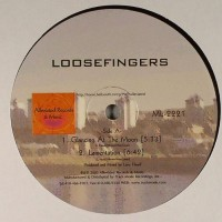 Loosefingers (aka Larry Heard) - Loosefingers EP - Alleviated