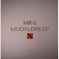 Mr G - Much Love EP - Toi Toi
