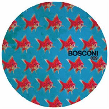 DUKWA - TOOLS PT#1 - BOSCONI