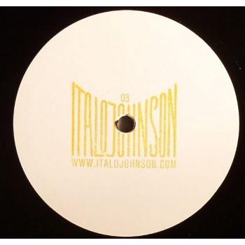 Italojohnson - Italojohnson 3 (Limited)