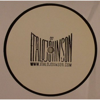 Italojohnson - Italojohnson 7 (Limited)