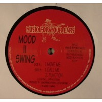 Mood II Swing - Move Me EP (Repress) - Music For Your Ears
