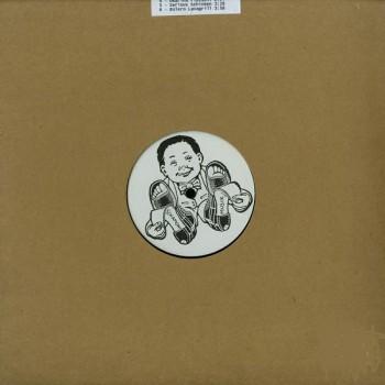 Belp - Orion Disco EP - Schamoni Musik