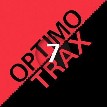Michele Mininni - Tupolev Love EP - Optimo Trax