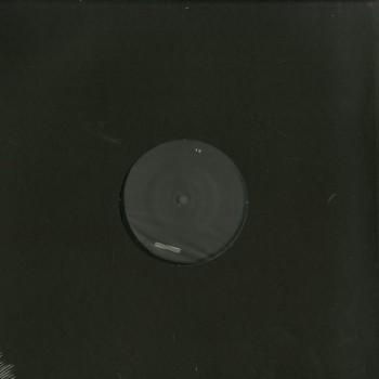 Dubfound - The Drib EP - 3rd Wave Black Edition