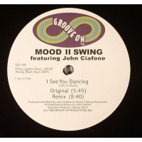 MOOD II SWING - I SEE YOU DANCING (Remastered) - GROOVE ON