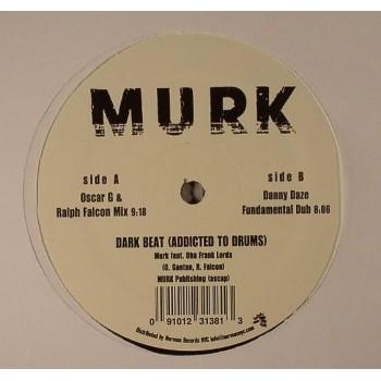 MURK - DARK BEAT - MURK RECORDS