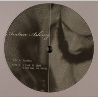 Theo Parrish & Andrew Ashong - Flowers EP - Sound Signature