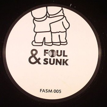 Borrowed Identity - Stimulation EP (ft Mark E Remix) - Funk & Sunk