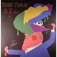 Todd Terje - It's The Arps EP - Olsen