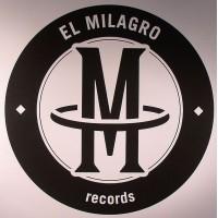 Fede Lijt - Resina EP - El Milagro