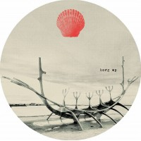 Alexander Skancke - Borg EP - Neostrictly