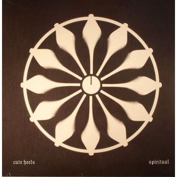 Cute Heels - Spiritual LP - Dark Entries