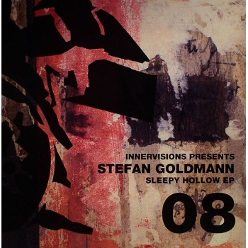 Stefan Goldmann - Sleepy Hollow EP - Innervisions