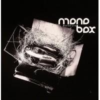 Monobox (aka Robert Hood) - Molecule 2LP - Logistic