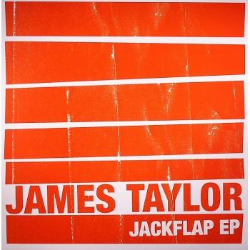 James Taylor - Jackflap EP - Logistic