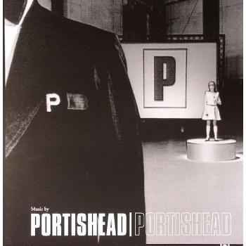 Portishead - Portishead 2LP - Island