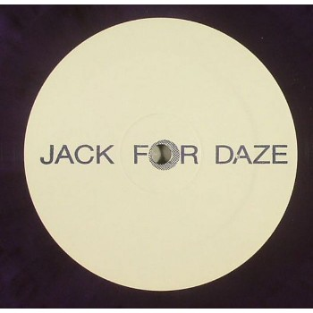 The Artist Formerly Known As 19 454 18 5 25 5 18 - Spadesdance - Clone Jack For Daze