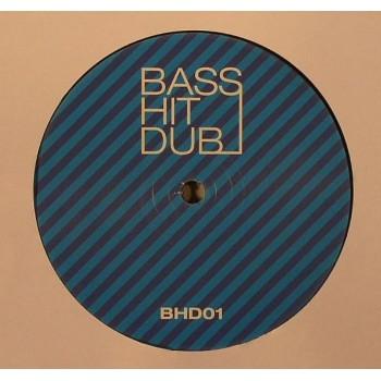 Montel - BHD01 - Bass Hit Dub