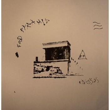 Food Pyramid - Knossos (LTD) - Discos Capablanca