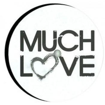 James Johnston / Alkalino / Bartellow / Roman Rauch - Much Love Vol. 2
