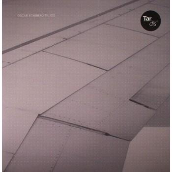 Oscar Schubaq - Triade - Tardis Records