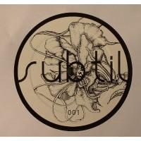 Vrac - Pertu EP - Subtil