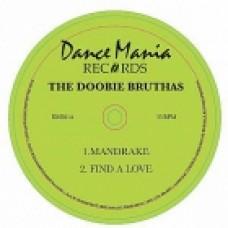 DJ LIL TAL - PAUL JOHNSON  DOOBIE BRUTHAS - DANCE MANIA