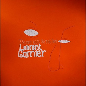 Laurent Garnier - The Man With The Red Face - F Communications