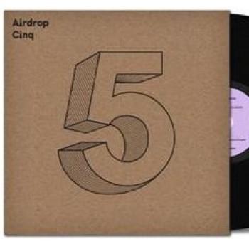 Various Artists - Cinq (ark, Le Loup, Leonel Castillo, Nail, Soul Clap) Airdrop Records