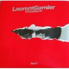 Laurent Garnier - Crispy Bacon Part 1 - F Communications
