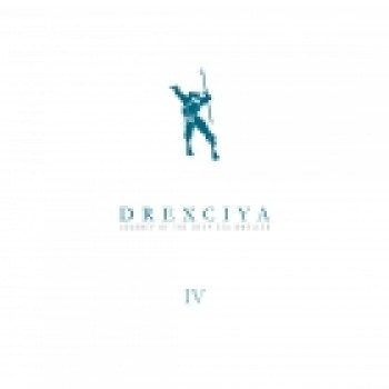 Drexciya - Journey Of The Deep Sea Dweller IV (CD)