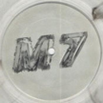 """Maurizio - M-7 (Coloured 12"""")"""