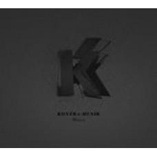Various Artists - Kontra Music Mixes (CD)