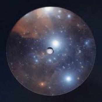 Jeff Mills - Star Chronicles - Tomorrow