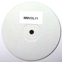 Moodymann (MM) - Vol 11