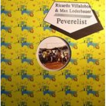 Ricardo Villalobos and Max Loderbauer / Peverelist - Meet Tshetsha Boys - Honest Jons