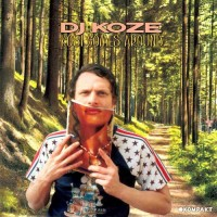 DJ Koze - Kosi Comes Around LP - Pampa
