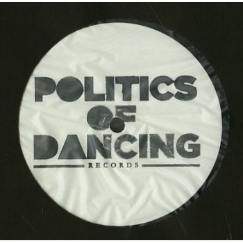S.M.A.L.L. - First Time We Met EP - Politics Of Dancing