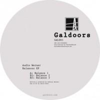 Audio Werner - Balances EP (Repress) - Galdoors