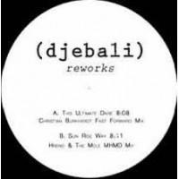 Djebali - Reworks (Christian Burkhardt & The Mole Remixes)