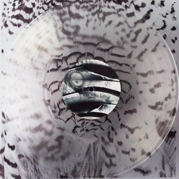 Jack N. Riot - Neornithes LP (Clear Vinyl) - Ekster