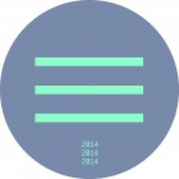Denite - Party Music EP - Third Ear