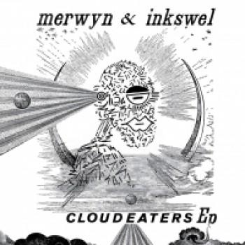 Merwyn & Inkswel - Cloudeaters - Hot Shot Sound