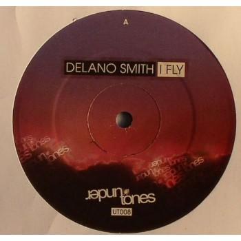 Delano Smith - I Fly EP - Undertones