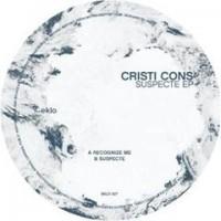 Cristi Cons - Suspecte EP - Eklo